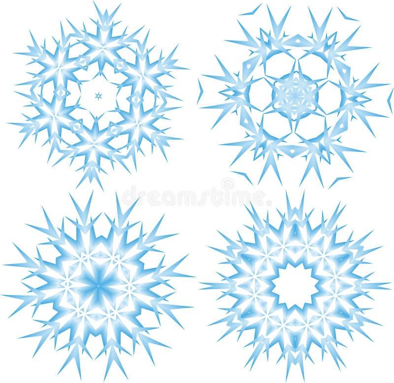 Free Snowflake Royalty Free Stock Photos - 3374388