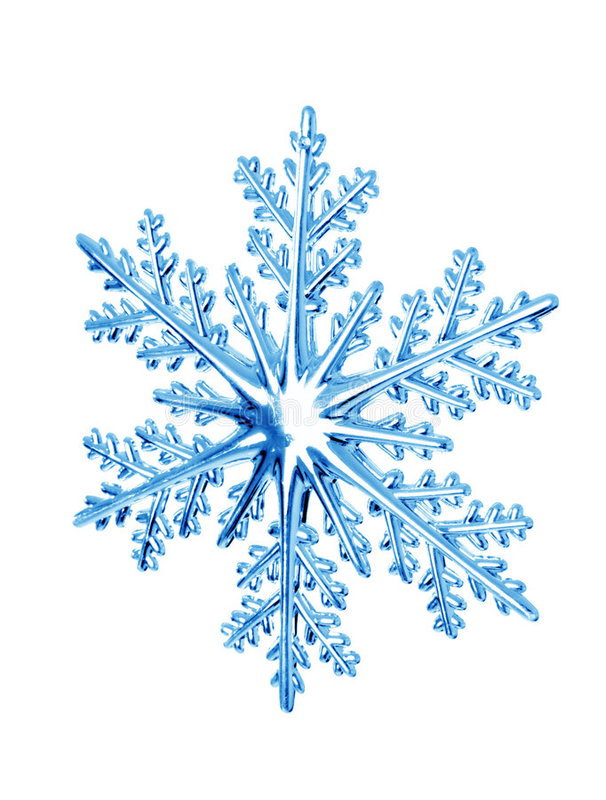 Free Snowflake Stock Photography - 6166402