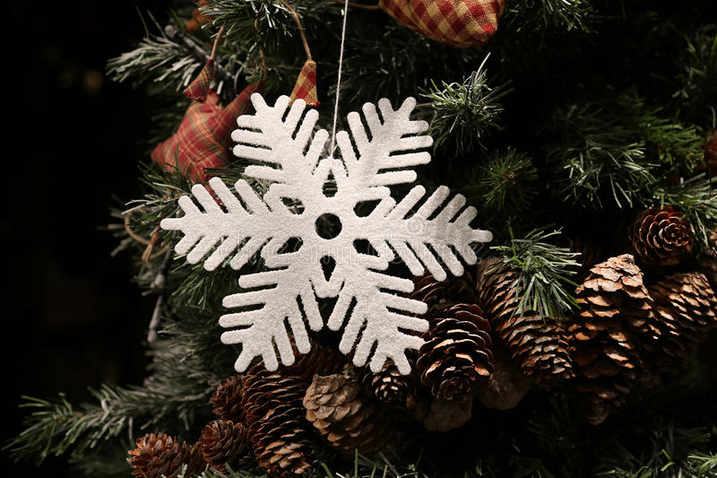 snowflake images stock