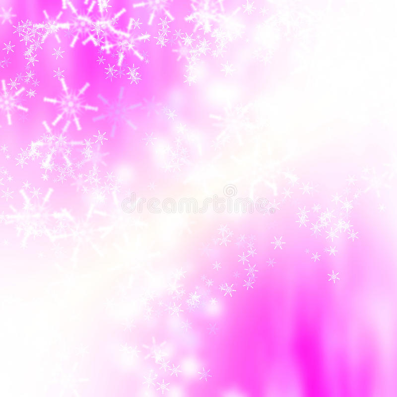 Download Snowflake Background Stock Photo - Image: 11431890