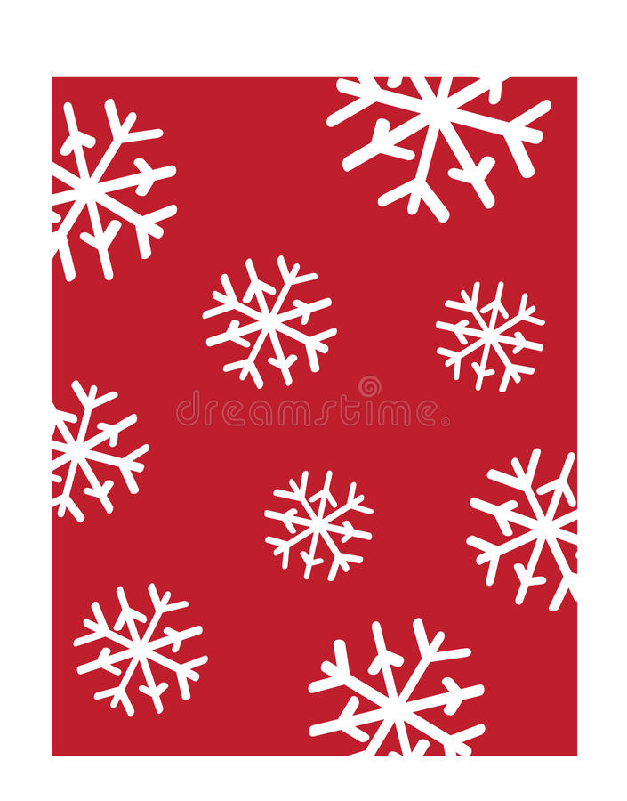 Download Snowflake Background stock vector. Illustration of card - 11737111