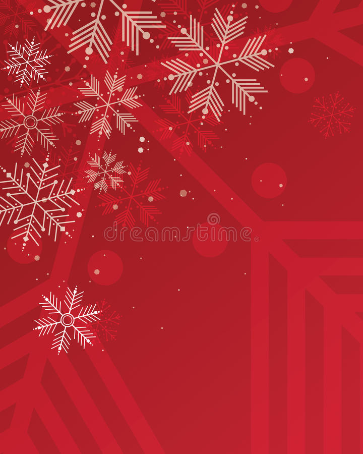 Download Snowflake Background stock vector. Illustration of winter - 27355762