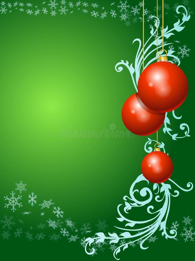 Snowflake ornamental for Christmas royalty free stock photos