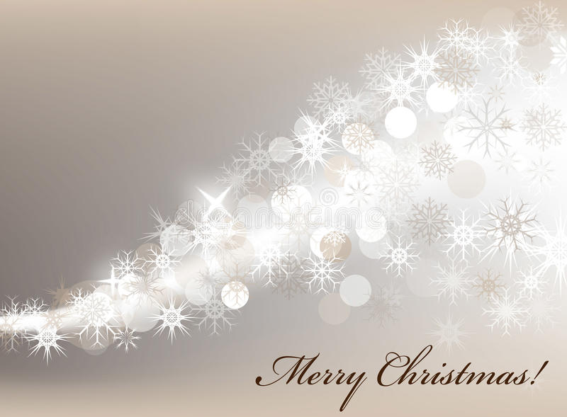 Download Snowflakes βρόχων διανυσματική απεικόνιση. εικονογραφία από πολλοί - 17053287