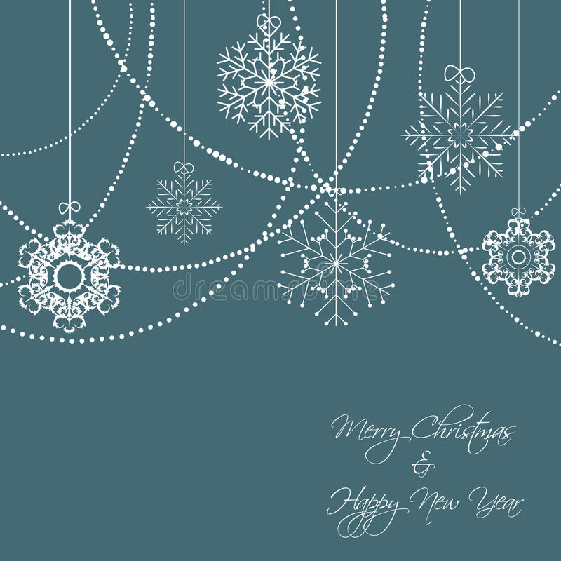 Download Snowflakes Χριστουγέννων διάνυσμα υποβάθρου Διανυσματική απεικόνιση - εικονογραφία από διακοπές, κάρτα: 62716079