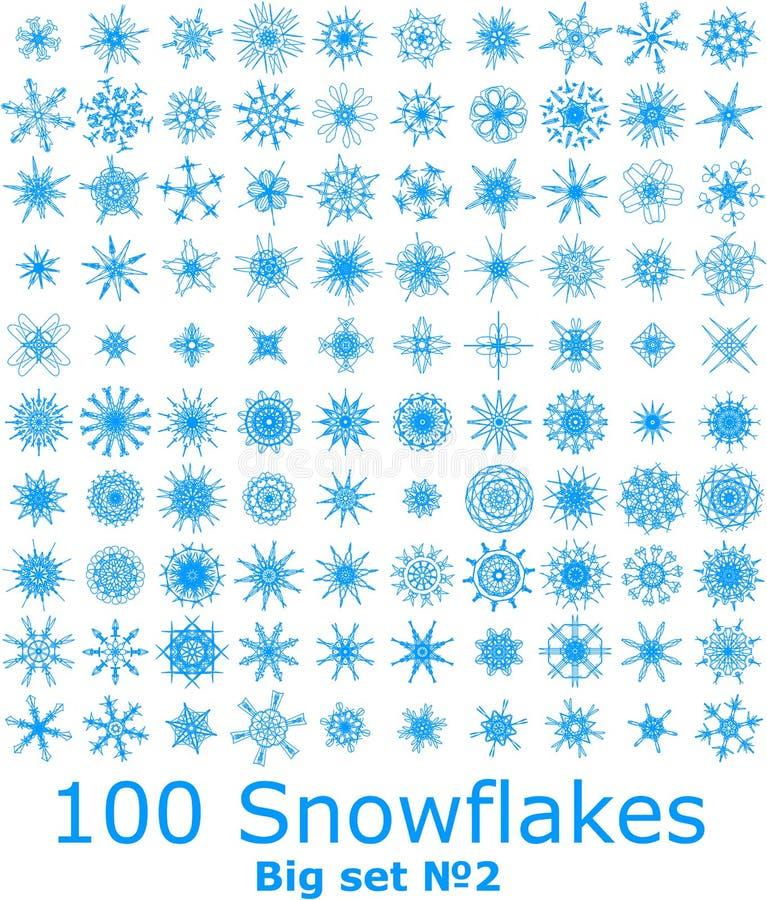 Free Snowflakes Royalty Free Stock Image - 11794626