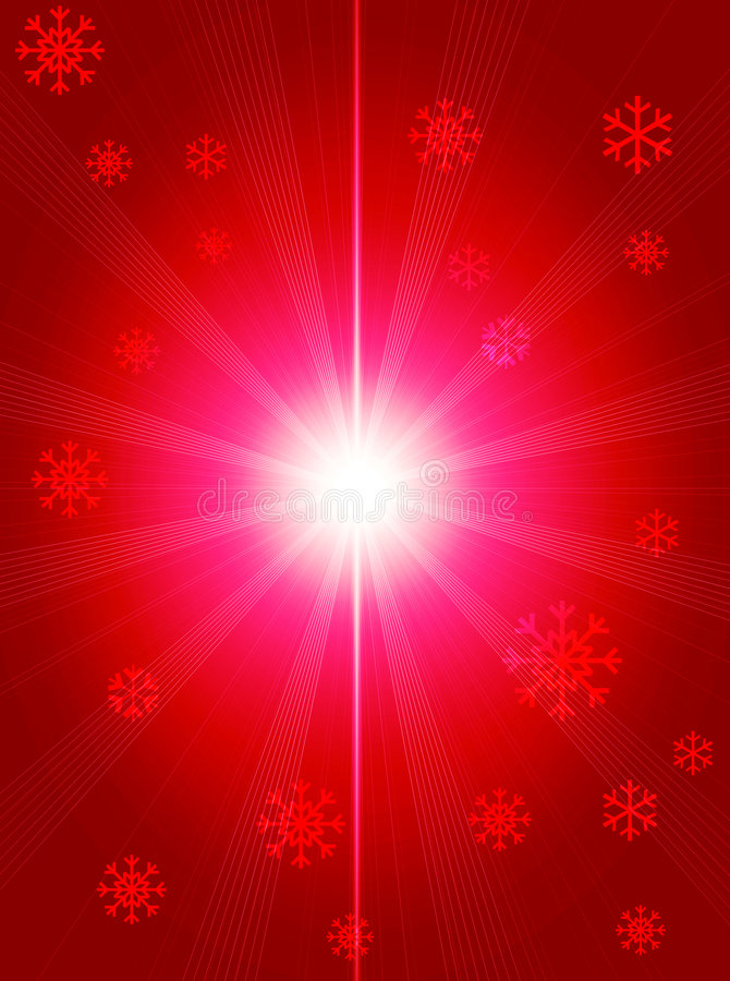 Download Snowflakes απεικόνιση αποθεμάτων. εικονογραφία από ανασκόπησης - 1547812