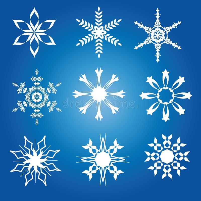 Free Snowflakes Stock Photography - 21016622
