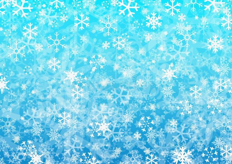 Download Snowflakes Royalty Free Stock Photos - Image: 29380118