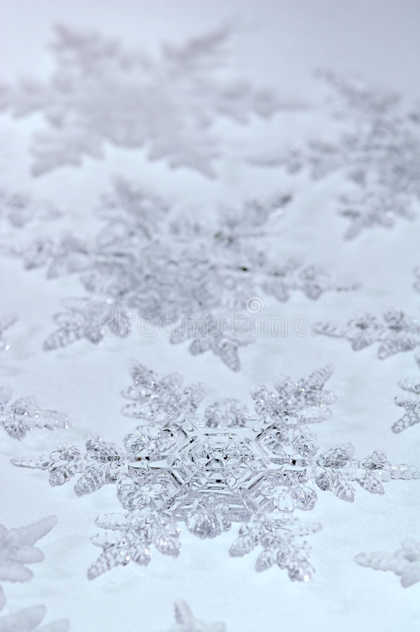 Download Snowflakes stock image. Image of glint, cool, nature, flake - 357381