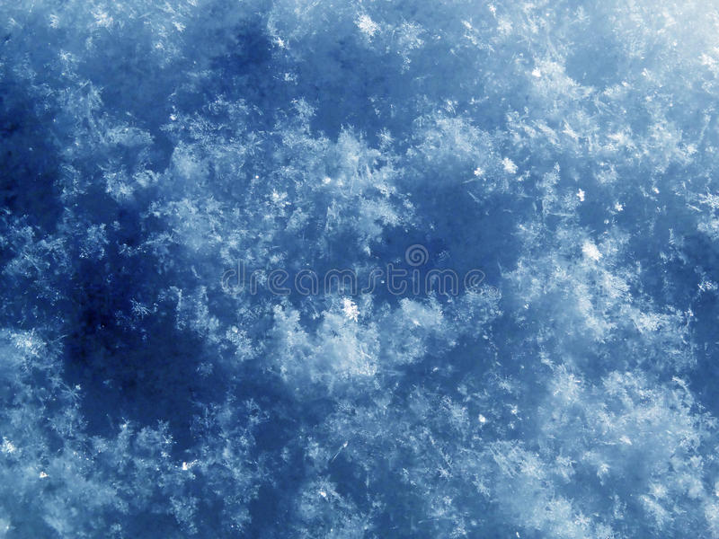 Download Snowflakes Pattern As Winter Texture Background Stock Photo - Image: 83703464