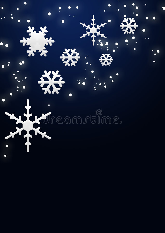 snowflakesstjärnor