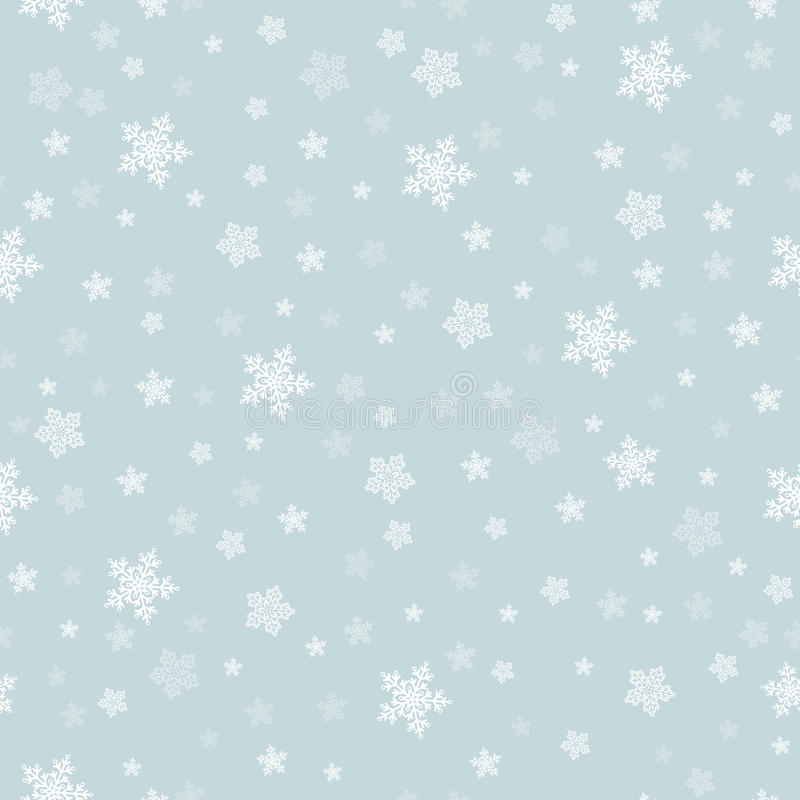 snowing för bakgrund royaltyfri illustrationer