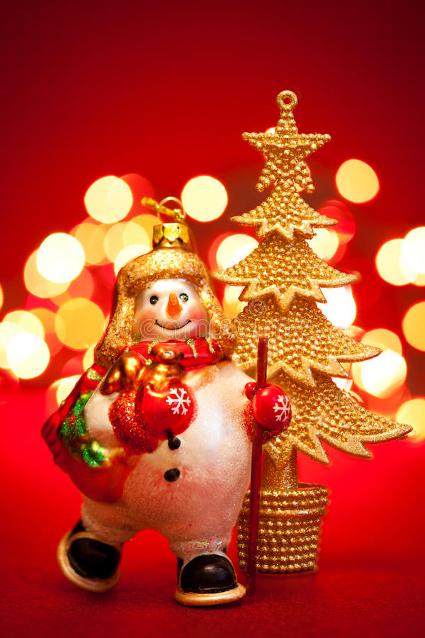 Download Snowman Royalty Free Stock Photography - Image: 21607697