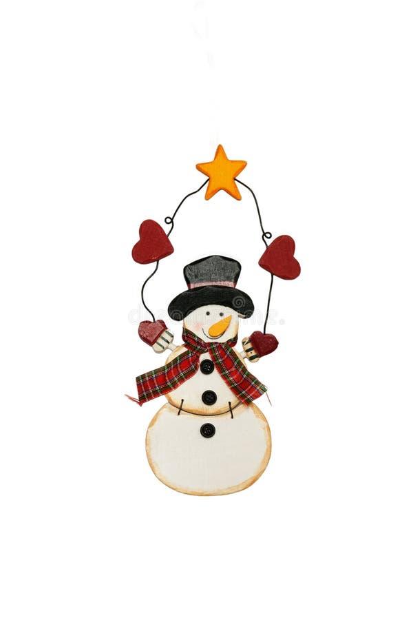 Download Snowman stock image. Image of smile, greetings, macro - 27682729