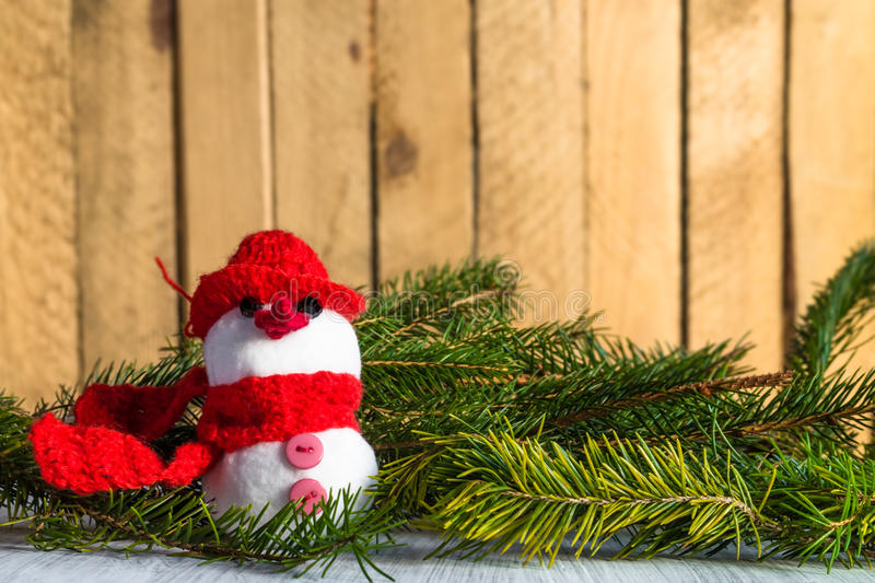 Download Snowman Board Wooden Christmas Winter Plush Stock Photo - Image of board, spruce: 34894312