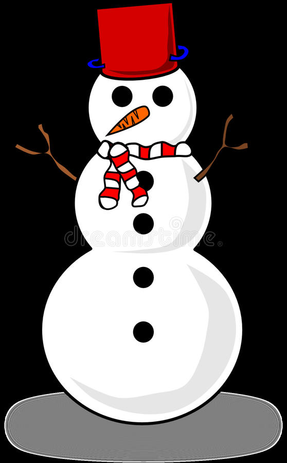Snowman, Fictional Character, Christmas Tree, Clip Art royalty free stock photography