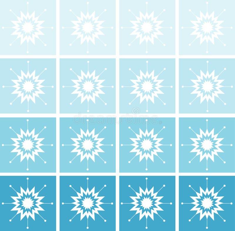 Download Snowvinter vektor illustrationer. Illustration av xmas - 282850