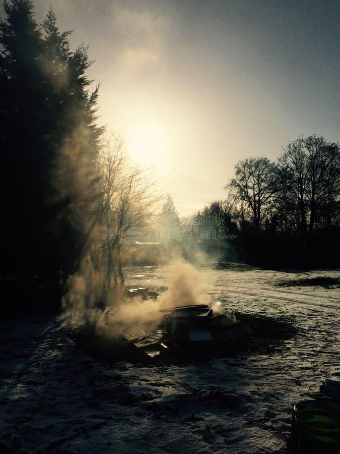 Snowwy imagenes de archivo