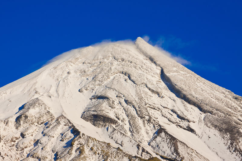 Download Snowy mountain peak stock photo. Image of mountain, famous - 25528764