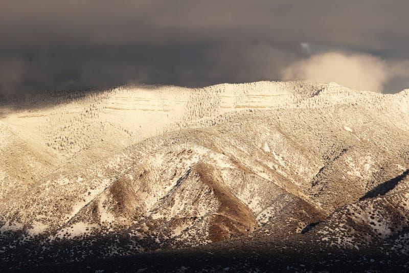 Download Snowy Mountain Range Stock Photos - Image: 22315803