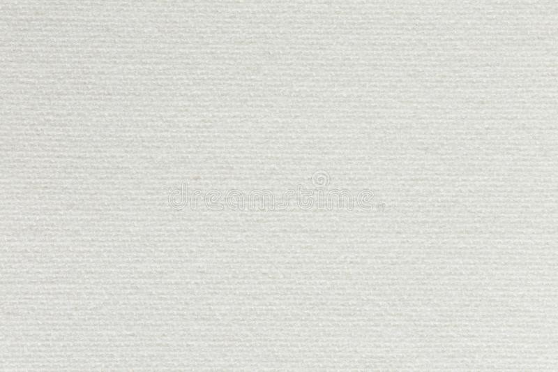 Snowy white textile background for different styles. High resolution photo stock photography