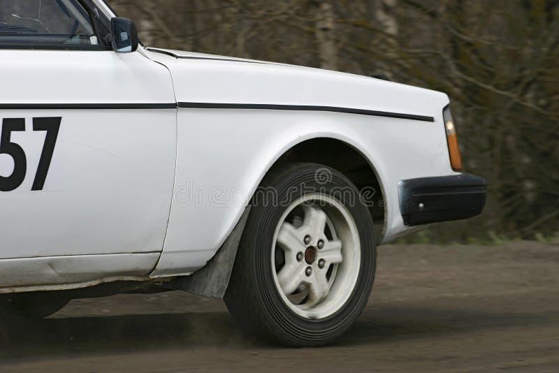 Snurrhjul arkivbild