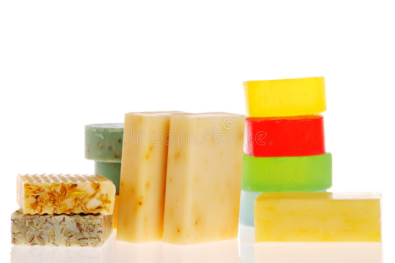 Download Soap Bars Stock Image - Image: 2310801