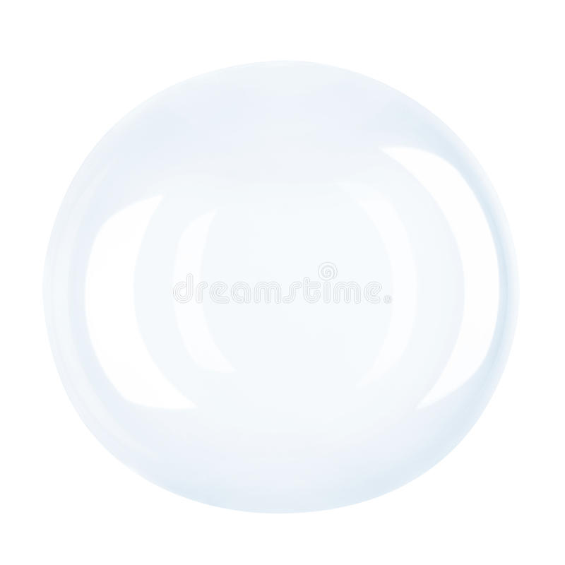 Download Soap Bubble stock image. Image of glass, lightness, isolated - 17587845