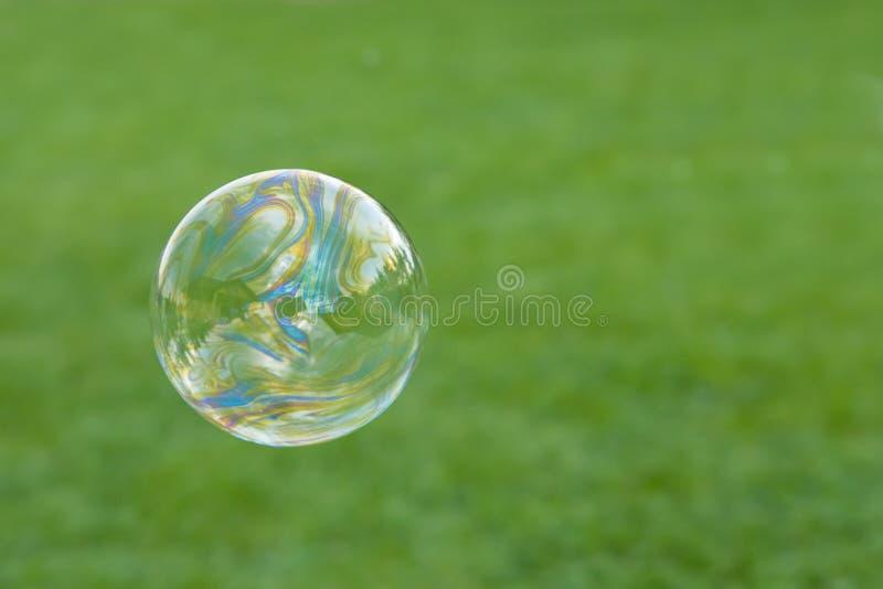 Download Soap bubble stock image. Image of nature, bubble, soap - 25753649
