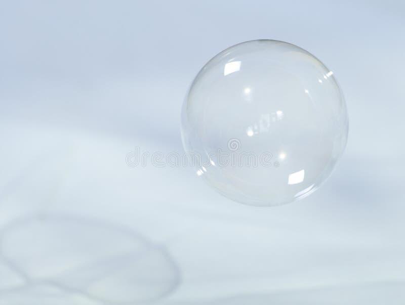 Soap bubble royalty free stock image