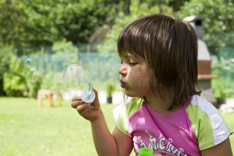 Download Soap Bubbles Royalty Free Stock Photography - Image: 14817017