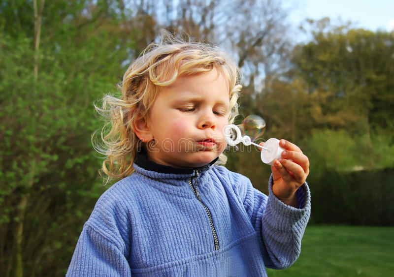 Download Soap bubbles stock photo. Image of sweet, childhood, little - 17465680