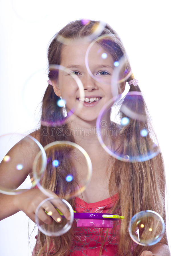Download Soap bubbles stock photo. Image of isolated, braids, blubbples - 20621000