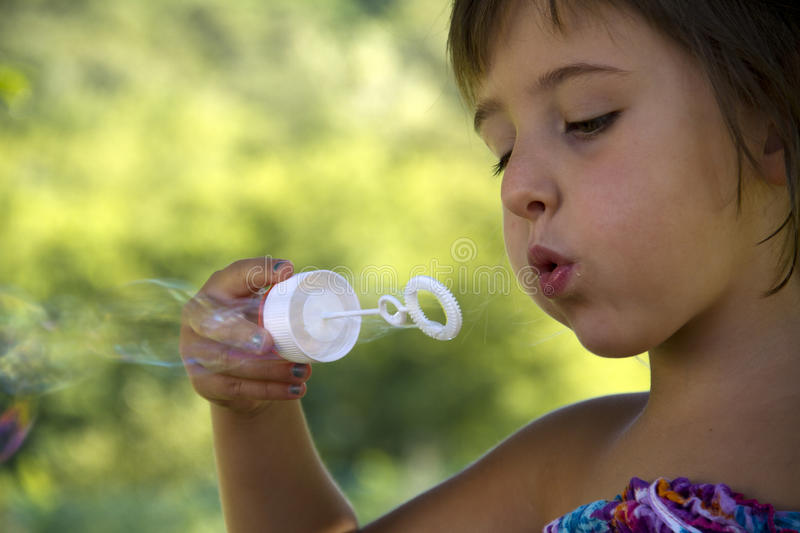 Download Soap bubbles stock image. Image of breeze, hair, water - 26067823