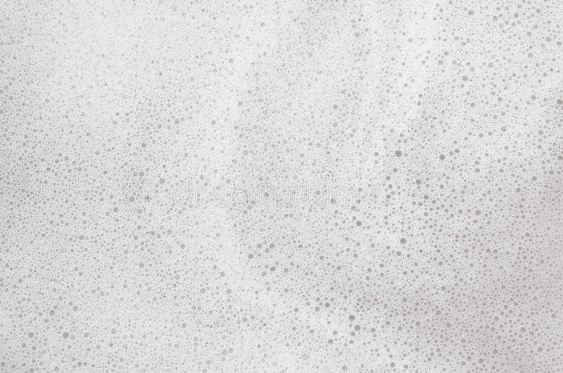 Soap bubbles For a background stock image