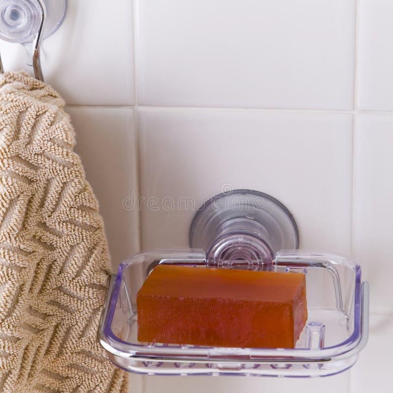 Soap Dish stock image