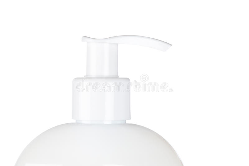 Soap dispenser royalty free stock photos