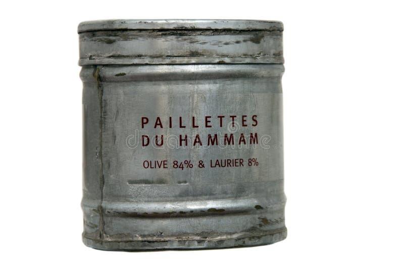 Download Soap flakes hamam stock photo. Image of life, background - 12534636