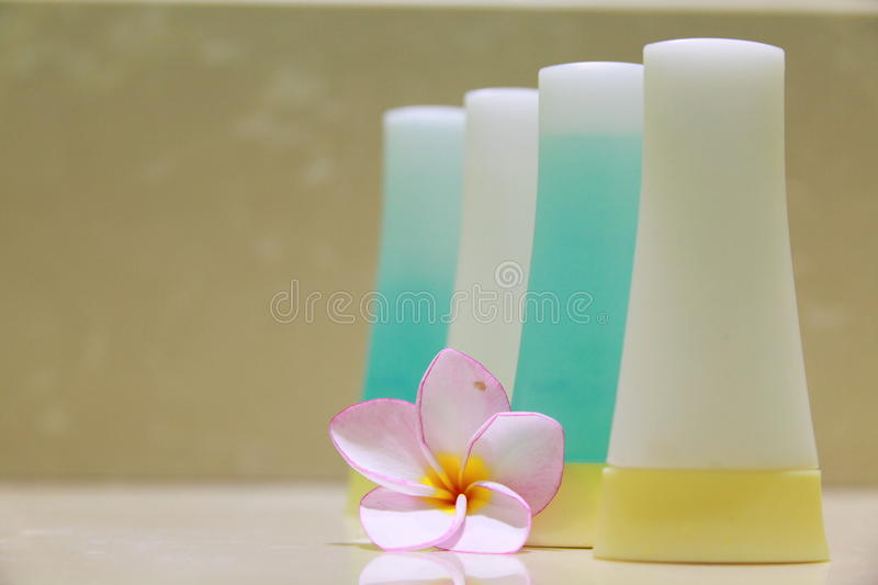 Download Soap and orchid stock photo. Image of barrel, bath, bodycare - 25355464