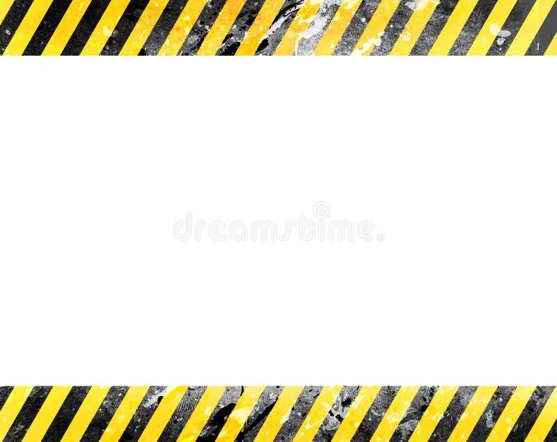 Sob o molde do fundo do Web site da construção