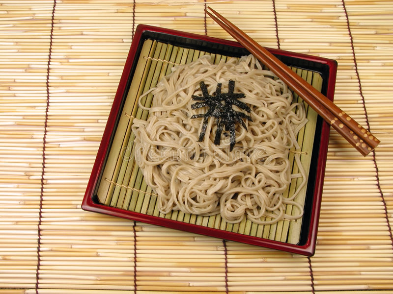 Soba stock photos