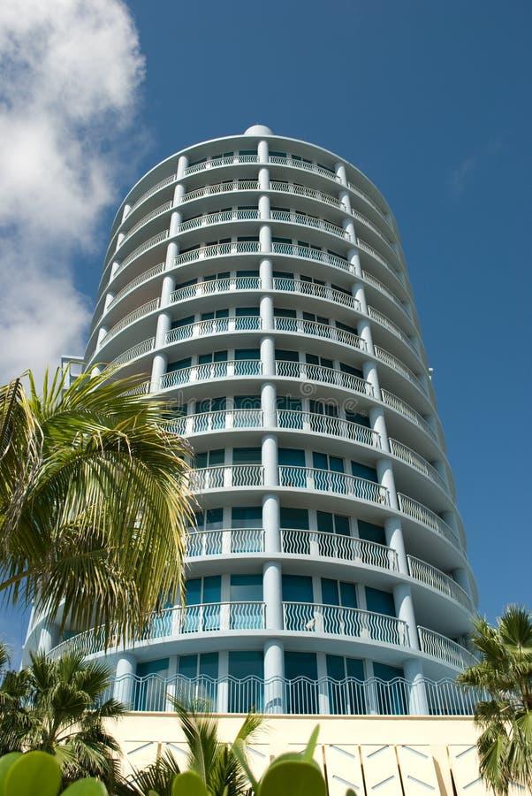 Download Sobe Luxury hotel stock image. Image of sobe, geometric - 14180605