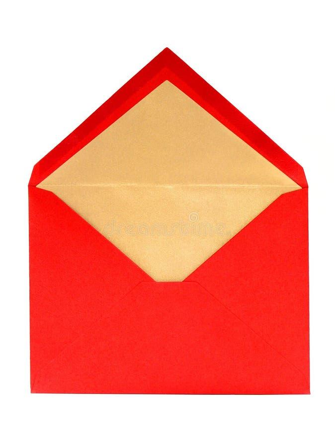 Sobre imagen de archivo libre de regalías