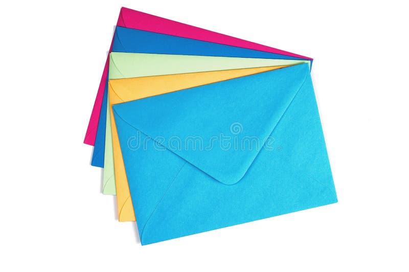 Download Sobres imagen de archivo. Imagen de poste, oficina, correo - 1280193