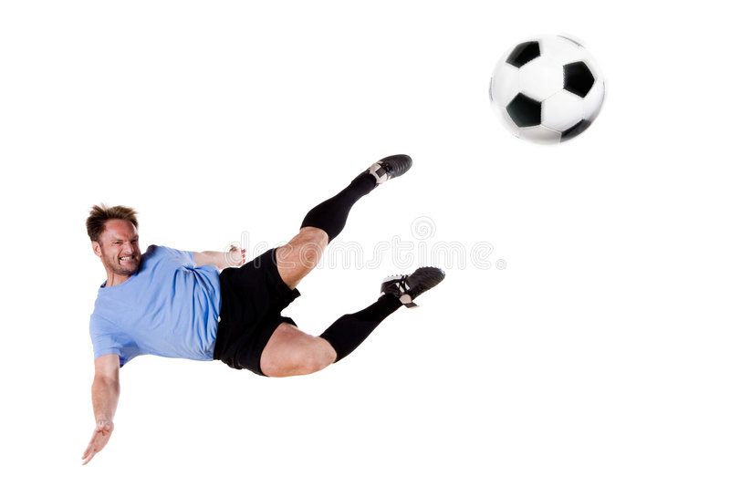 Download Soccer Royalty Free Stock Image - Image: 6366056