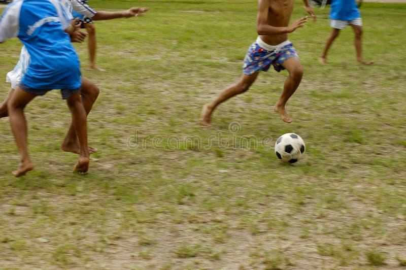 Soccer fotografia de stock