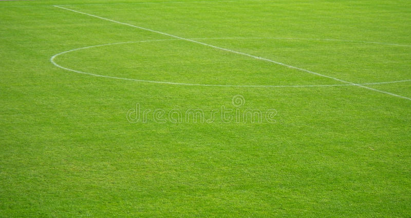 Download Soccer Arena Stock Image - Image: 17546771