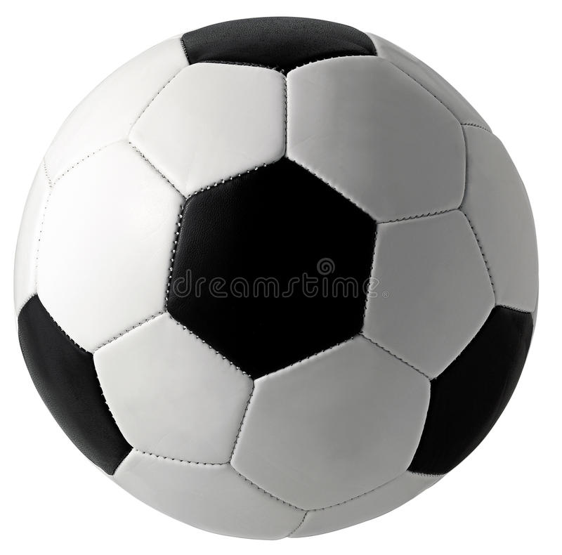 Free Soccer Ball Royalty Free Stock Images - 14233409