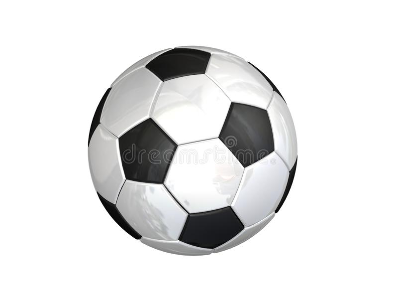 Download Soccer Ball Royalty Free Stock Photography - Image: 14623887